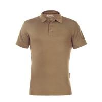Поло мужское (футболка) Gongtex Performance Polo Shirt, цвет...