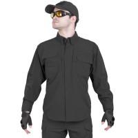 Легкая тактическая мужская рубашка GONGTEX TRAVELLER SHIRT, ...
