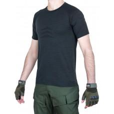 Футболка мужская тактическая Tactical PRO SHIRT, 726 GEAR, арт 9095, цвет Темно-синий, Нави (Typhon)