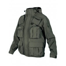 Куртка мужская демисезонная Tactical Pro Jacket 726 ARMYFANS, арт C018, цвет Олива (Olive)