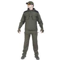 Костюм тактический демисезонный Special Forces, 726 ARMYFANS...