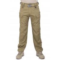 Легкие тактические нейлоновые брюки Tactical Pants, 726 ARMY...