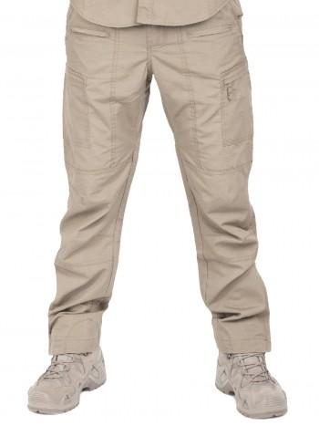 Летние тактические брюки Tactical Pro Pants, 726 ARMYFANS, арт 1210, цвет Песок (Desert, Sand)
