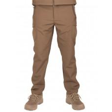 Утепленные тактические брюки софтшелл (Softshell) Tactical Gear, цвет Койот (Coyote)