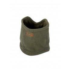 Флисовый шарф труба (Бафф) Fleece Tactical Buff, цвет Олива (Olive)