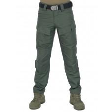 Брюки тактические мужские, Ripstop, 726 GEAR, арт 1211, цвет Олива (Olive)