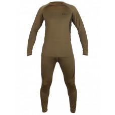 Термобелье компрессионное 5.11 Functional Underwear, 90% Полиэстер,10% Спандекс, арт 8073, цвет Олива/Хаки (Olive/Khaki)