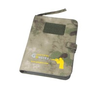 Армейский блокнот/ежедневник - GONGTEX CAMO COMBAT NOTEPAD, ...