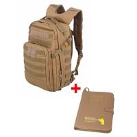 Акционный набор Тактический мужской рюкзак Striker, Tactica ...