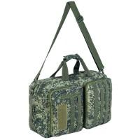 Тактическая сумка / рюкзак с системой Молле Combat Traveller...