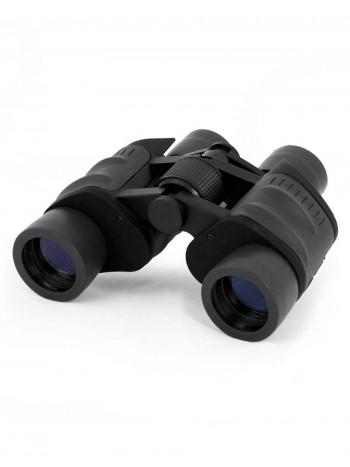 Мощный бинокль для охоты и туризма Alpen 28x40, цвет Черный (Black)