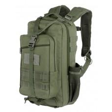 Рюкзак тактический Pilot Tactical Pack, Tactica 7.62, 20 л, арт 636, цвет Олива (Olive)