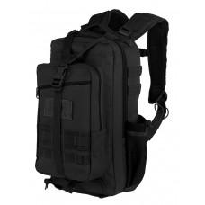 Рюкзак тактический Pilot Tactical Pack, Tactica 7.62, 20 л, арт 636, цвет Черный (Black)