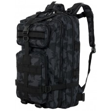 Тактический рюкзак Silver Knight, арт 3P, 33 л, Темно-синий мультикам (Multicam Typhon)