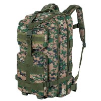 Тактический рюкзак Silver Knight, арт 3P, 33 л, Марпат (Marpat)