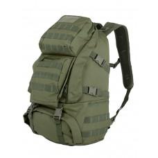 Рюкзак тактический Razor, Tactica 7.62, 30 л, арт 638, цвет Олива (Olive)