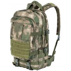 Рюкзак Тактический Carrier, 19л, арт 646, цвет Атакс, Мох (A-TACS)