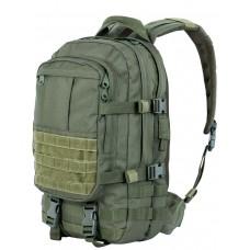 Рюкзак Тактический Carrier, 19л, арт 646, цвет Олива (Olive)