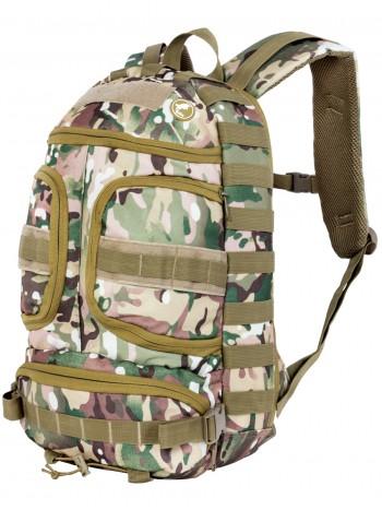 Рюкзак Тактический D-Vision, 24л, арт 909, цвет Мультикам (Multicam)