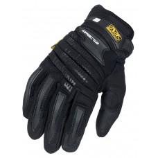 Тактические Перчатки Mechanix M-Pact 2 Covert, цвет черный