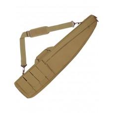 Чехол оружейный с лямкой (ружейный чехол - папка), 98 см, арт PB-112, цвет Койот, Coyote