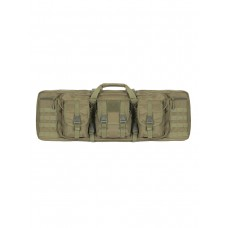 Чехол оружейный с лямками (ружейный чехол - папка), 96 см, арт PB-385-36, цвет Олива, Olive