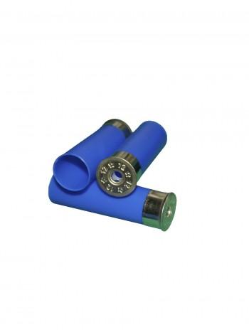 Гильза  полиэтиленовая, без капсюля 12 к., цоколь 10 мм, Azot, (100 шт)