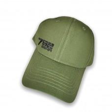 Тактическая кепка бейсболка 762 GEAR Ripstop , цвет Олива (Olive)