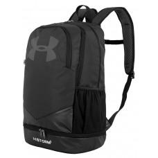 Рюкзак Городской, Спортивный UnderArmour Storm, 32 литра, цвет Черный (Black)