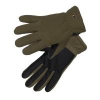 Перчатки флисовые Gongtex 3M Thinsulate Tactical Gloves для ...