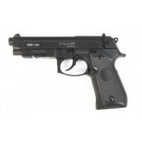 Пневматический пистолет Stalker S92PL, черный (аналог Berett...