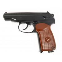 Пневматический пистолет Umarex PM (Макаров) cal 4,5 мм