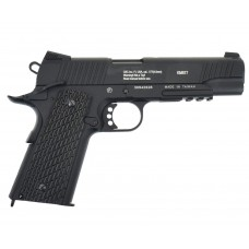 Пневматический пистолет Borner KMB77 4,5 мм