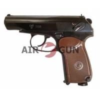 Пневматический пистолет Umarex Makarov 4,5 мм (Блоубек) + 13...