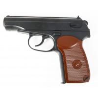 Пневматический пистолет Borner PM-X (ПМ, пистолет Макарова) ...