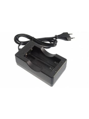 Зарядное устройство для 2-х аккумуляторов (18650)
