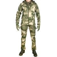 Тактический костюм мужской софтшелл GONGTEX SMARTFOX SOFTSHE...