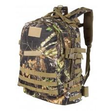 Рюкзак Тактический PATRIOT РТ-028, Tactica 7.62, 40 литров, цвет Лес (Forest)