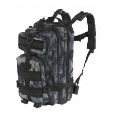 Рюкзак Тактический Scout, Tactica 7.62, 20 л, арт 3Р-1,  цвет Криптек темный (Kryptek Typhon)