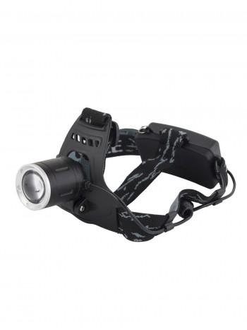 Мощный налобный светодиодный аккумуляторный фонарь HL2-2
