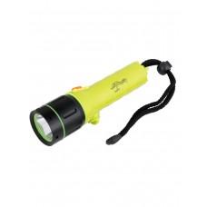 Сверхмощный подводный светодиодный ручной фонарь, 2 режима, арт. SD-9989 (зарядное в комплекте)