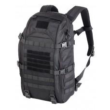 Рюкзак Тактический Combat Hardpack TB-1983, 28 литров, жесткий каркас, цвет Черный (Black)