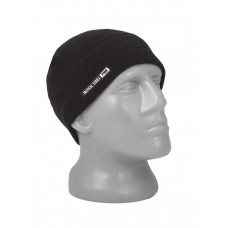 Флисовая шапка Extra Frost Fleece Hat, 7.26 GEAR, арт ZR05, цвет Черный (Black)