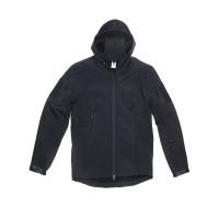 Куртка Софтшелл Softshell Tactical Gear, до -10С, цвет Черны...