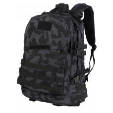 Рюкзак Тактический PATRIOT РТ-028, Tactica 7.62, 40 литров, цвет Темно-синий мультикам (Multicam Typhon)