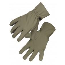 Перчатки тактические Softshell Tactical Gloves, Waterproof (для влажной и холодной погоды), цвет Оливе (Olive)