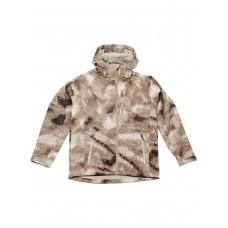 Куртка мужская тактическая софтшелл GONGTEX ASSAULT SOFTSHELL JACKET, цвет Атакс степь (ATACS AU)