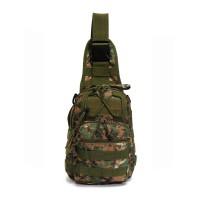 Тактическая сумка Light Sergeant Bag, 6л, арт PKL098, цвет М...