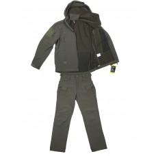 Тактический костюм софтшелл Softshell Tactical Suit