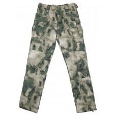 Тактические брюки софтшелл Softshell Tactical Pants